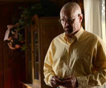 Watch Breaking Bad Season 5 Episode 8