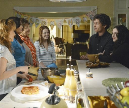 Watch Switched at Birth Season 1 Episode 23