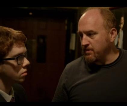 Watch Louie Season 3 Episode 10