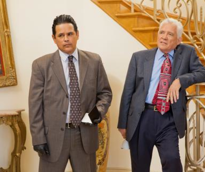 Watch Major Crimes Season 1 Episode 4