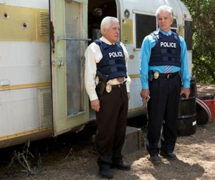 Watch Major Crimes Season 1 Episode 5