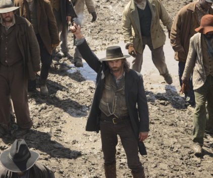 Watch Hell on Wheels Season 2 Episode 4