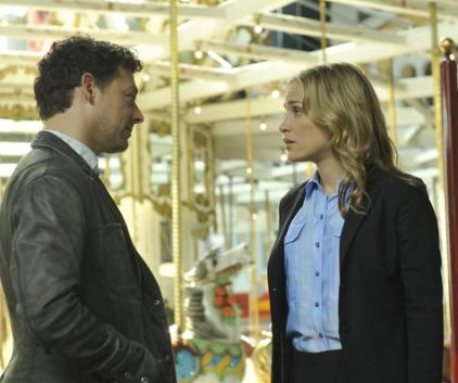 Watch Covert Affairs Season 3 Episode 8