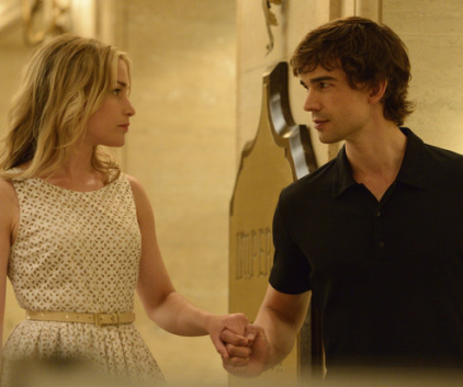 Watch Covert Affairs Season 3 Episode 9