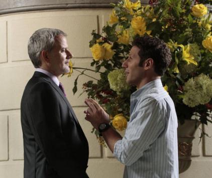Watch Royal Pains Season 4 Episode 13