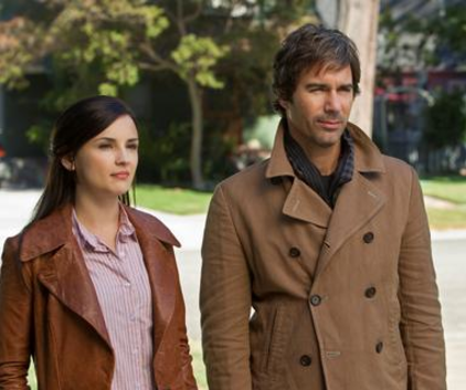 Watch Perception Season 1 Episode 9