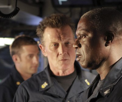 Watch Last Resort Season 1 Episode 1
