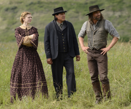 Watch Hell on Wheels Season 2 Episode 6