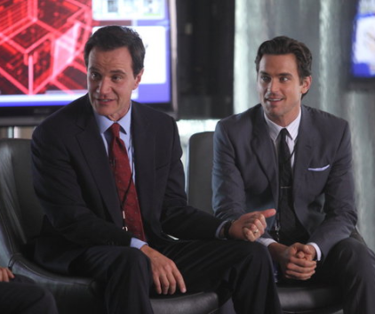 Watch White Collar Season 4 Episode 10