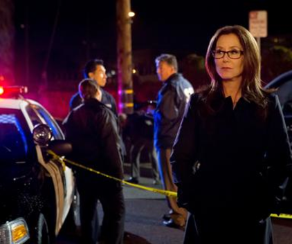 Watch Major Crimes Season 1 Episode 6