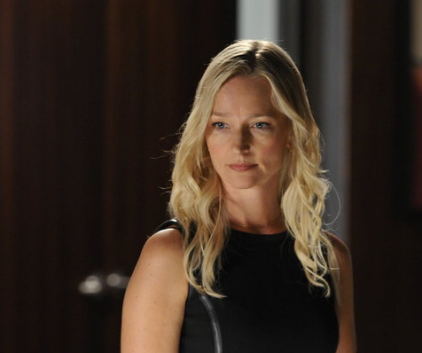 Watch Covert Affairs Season 3 Episode 10