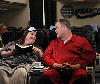 Watch Mike & Molly Season 3 Episode 1