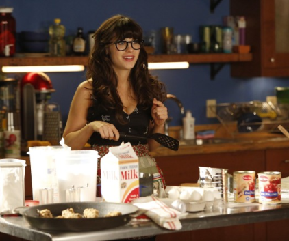 Watch New Girl Season 2 Episode 2