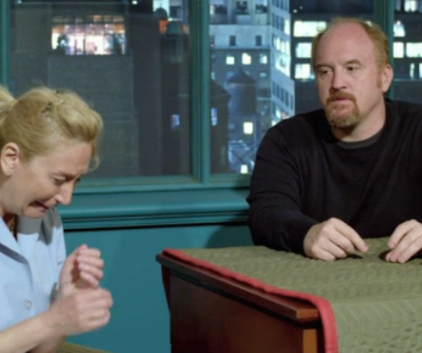 Watch Louie Season 3 Episode 12