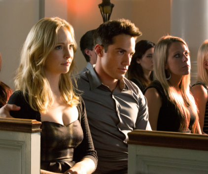 Watch The Vampire Diaries Season 4 Episode 2