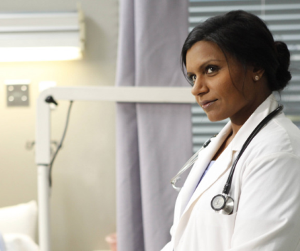 Watch The Mindy Project Season 1 Episode 1