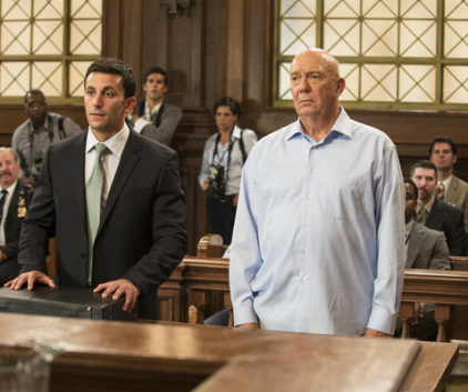 Watch Law & Order: SVU Season 14 Episode 1