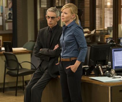 Watch Law & Order: SVU Season 14 Episode 2