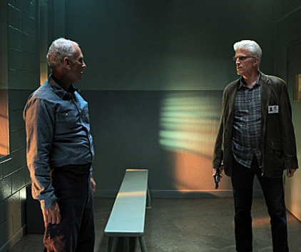 Watch CSI Season 13 Episode 1