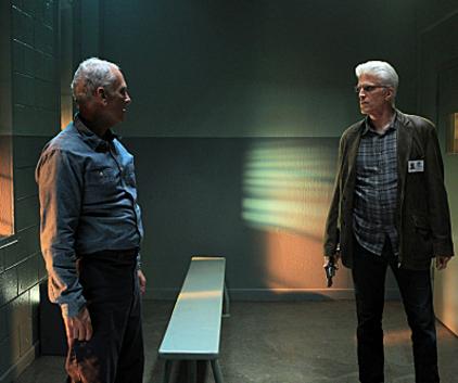 Watch CSI Season 13 Episode 1