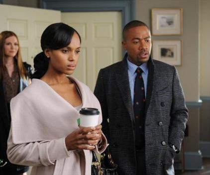 Watch Scandal Season 2 Episode 2