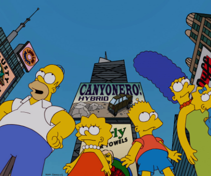 Watch The Simpsons Season 24 Episode 1