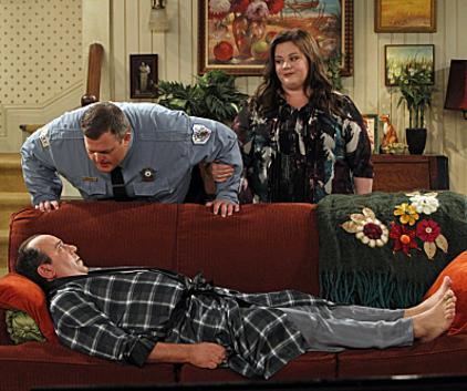 Watch Mike & Molly Season 3 Episode 2