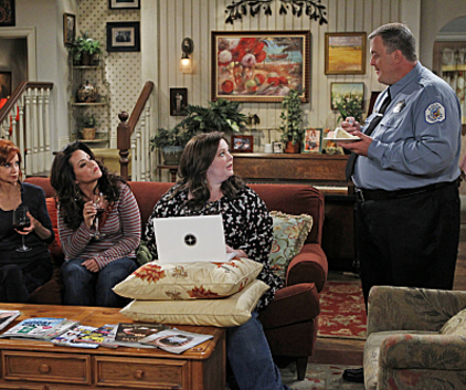 Watch Mike & Molly Season 3 Episode 3