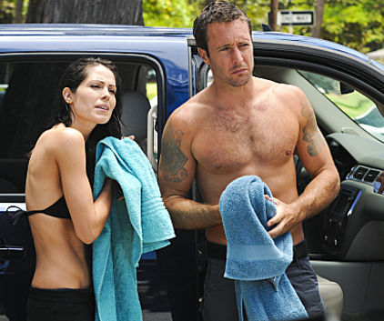 Watch Hawaii Five-0 Season 3 Episode 2