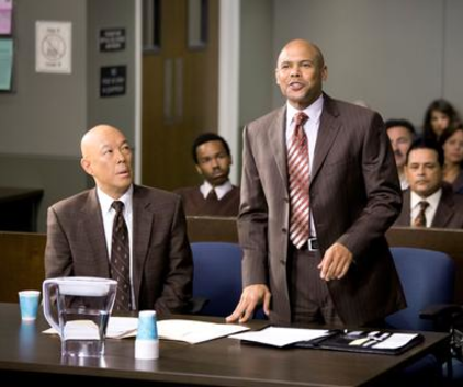 Watch Major Crimes Season 1 Episode 8