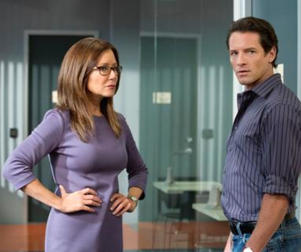 Watch Major Crimes Season 1 Episode 9