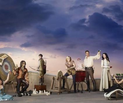 Watch Once Upon a Time Season 2 Episode 2