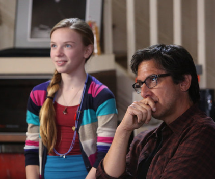 Watch Parenthood Season 4 Episode 4