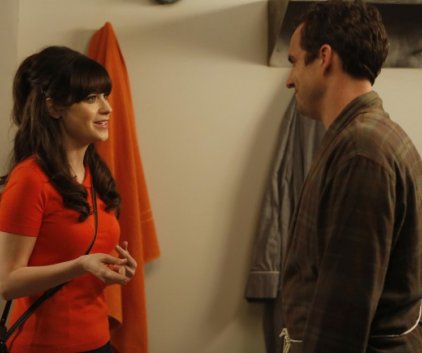 Watch New Girl Season 2 Episode 3