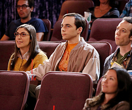 Watch The Big Bang Theory Season 6 Episode 2