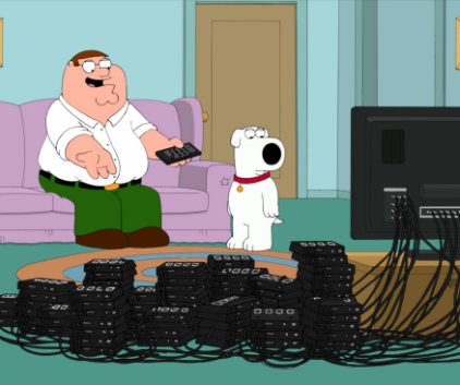 Watch Family Guy Season 11 Episode 2