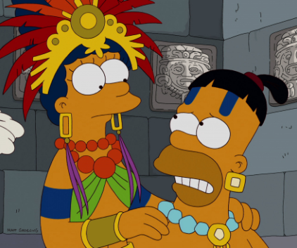Watch The Simpsons Season 24 Episode 2