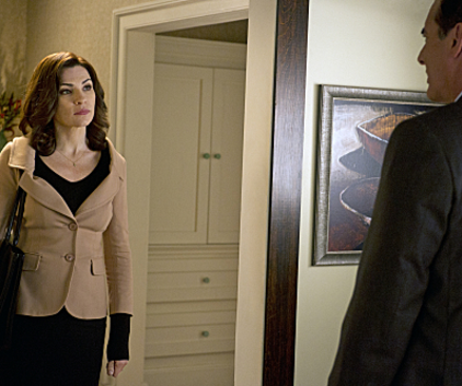 Watch The Good Wife Season 4 Episode 3
