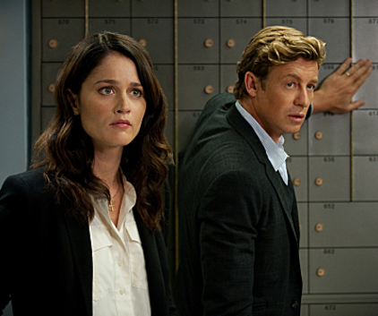 Watch The Mentalist Season 5 Episode 3