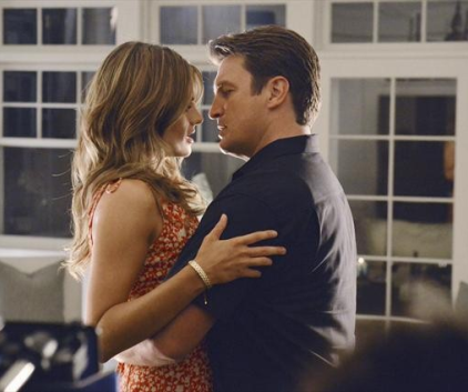 Watch Castle Season 5 Episode 4
