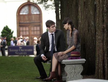 Watch Gossip Girl Season 6 Episode 4