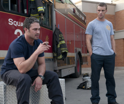 Watch Chicago Fire Season 1 Episode 1