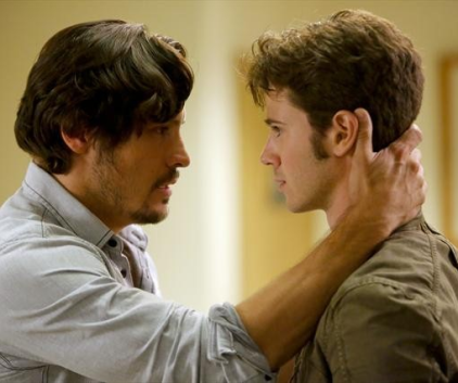 Watch Revenge Season 2 Episode 4
