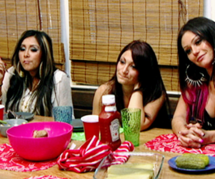 Watch Jersey Shore Season 6 Episode 1