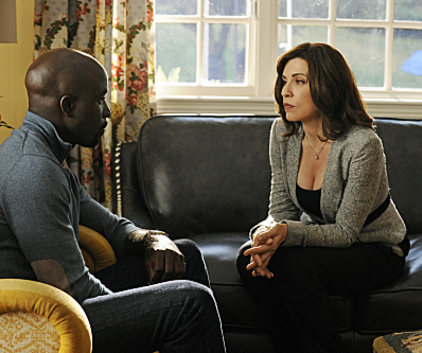 Watch The Good Wife Season 4 Episode 5