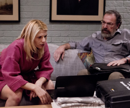 Watch Homeland Season 2 Episode 3