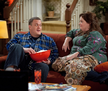 Watch Mike & Molly Season 3 Episode 4