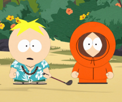 Watch South Park Season 16 Episode 11