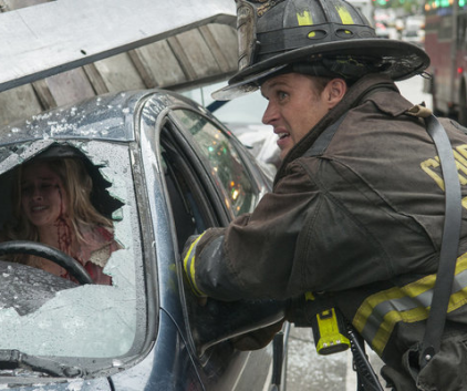 Watch Chicago Fire Season 1 Episode 2