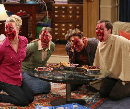 Watch The Big Bang Theory Season 6 Episode 4